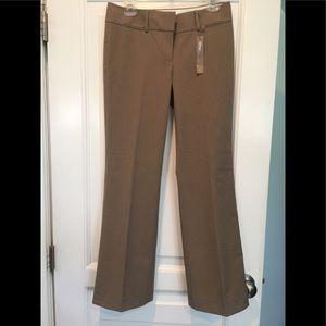 NWT Loft Marisa trousers size 2